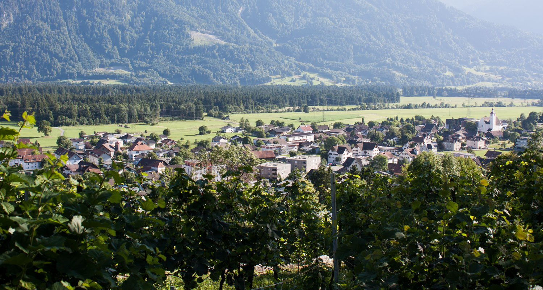 bernachtung mit den Schlern | Gemeinde Bludesch